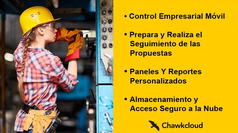 Chawkcloud Construction Benefit Workers